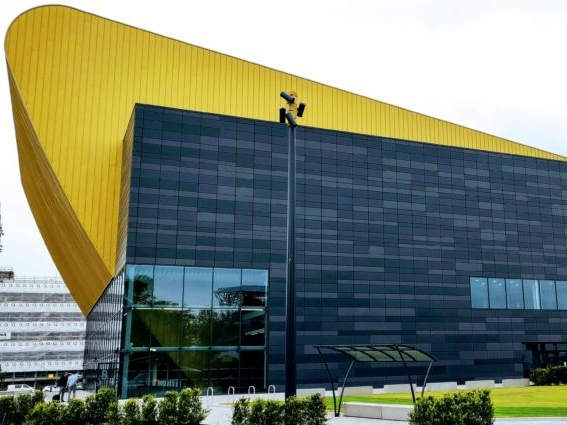 Bonus Arena Hull - 5 min walk