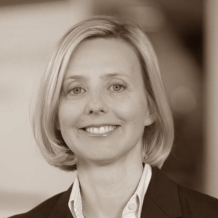Marianne Janik General Manager Microsoft Schweiz