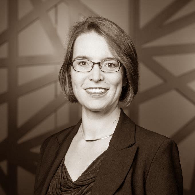 Elisabeth Stettler Senior Consultant Infocentric