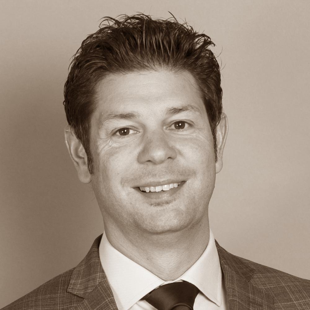Pascal Schmid CEO Netrics
