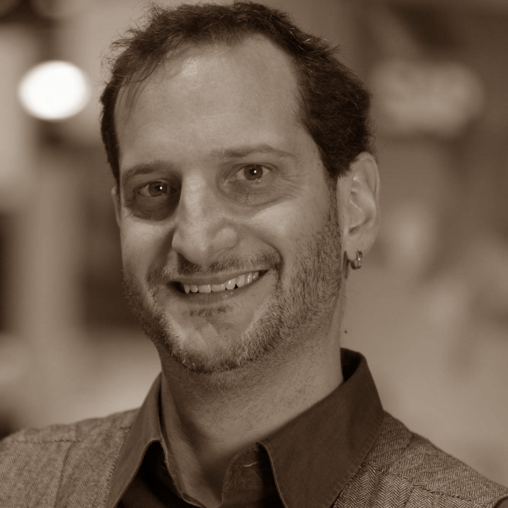Daniel Schmid Gruppenleiter ICT Services Inselspital Bern