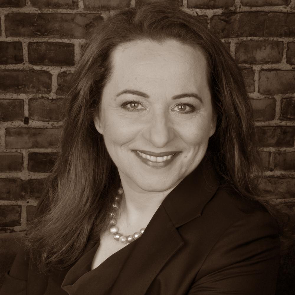 Prof. Dr. Stella Gatziu Grivas Leiterin Cloud Computing FHNW