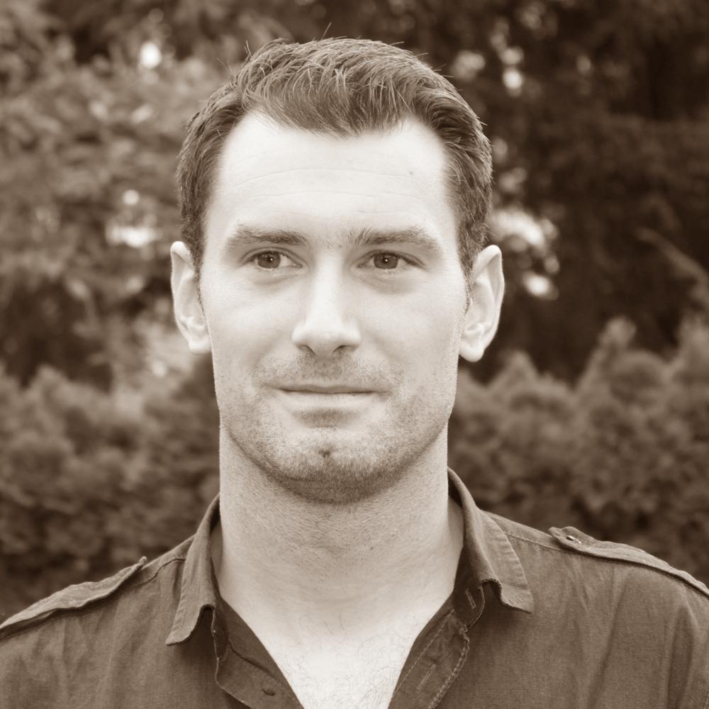 Patrick Hosch Manager Technical Evangelism Nintex EMEA