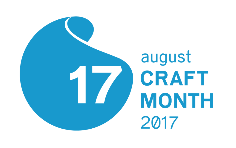 August Craft Month 2017