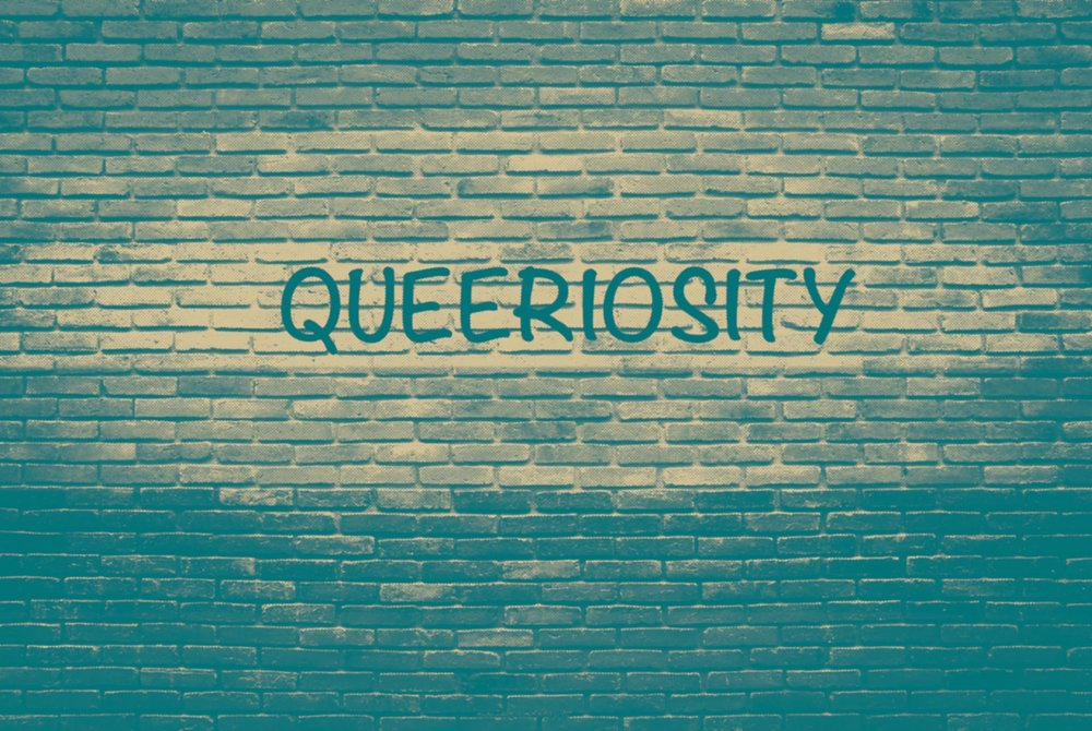 Queeriosity @ the Crescent Arts Centre, Belfast