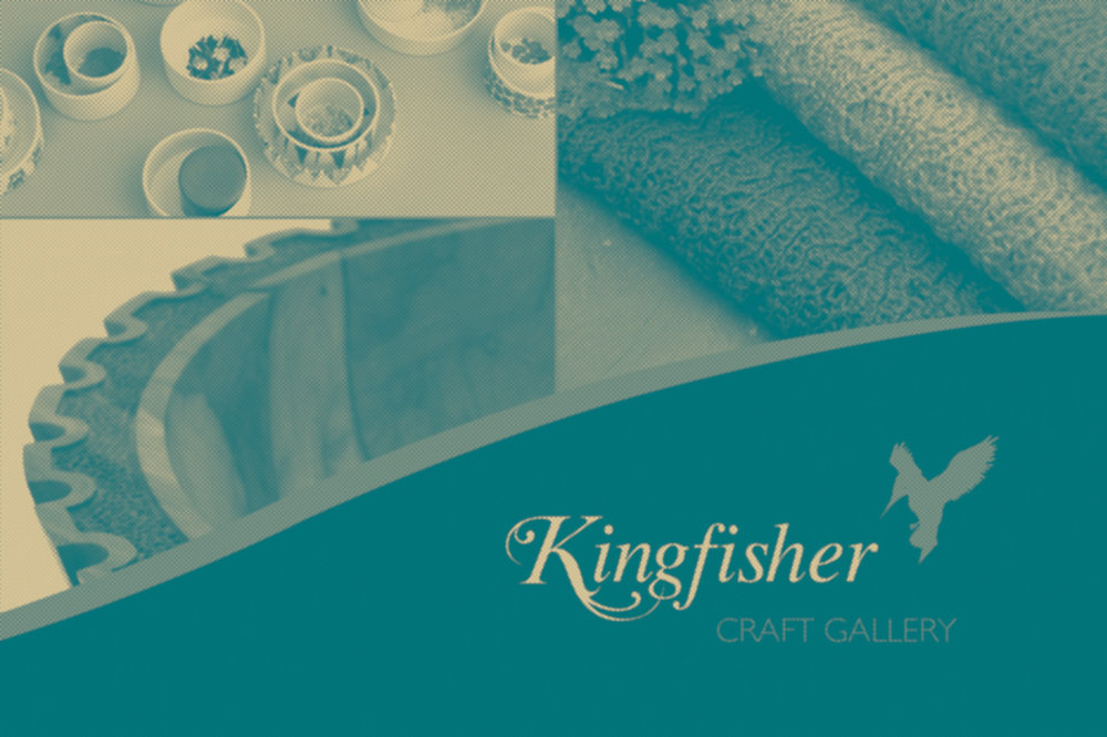 Meet the Maker Day - 11am 26/08/2017 @ Kingfisher Craft Gallery, Killyleagh