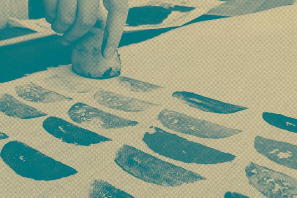 ArtsEkta:  Design your own Indian Scarf