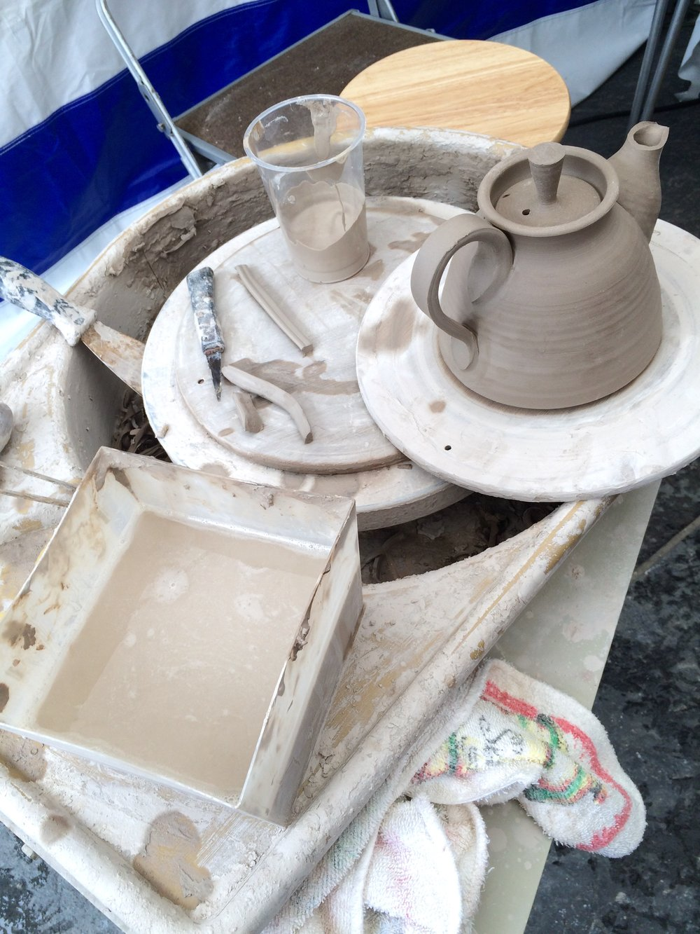 Pottery Teapot Craft in Sq.jpg