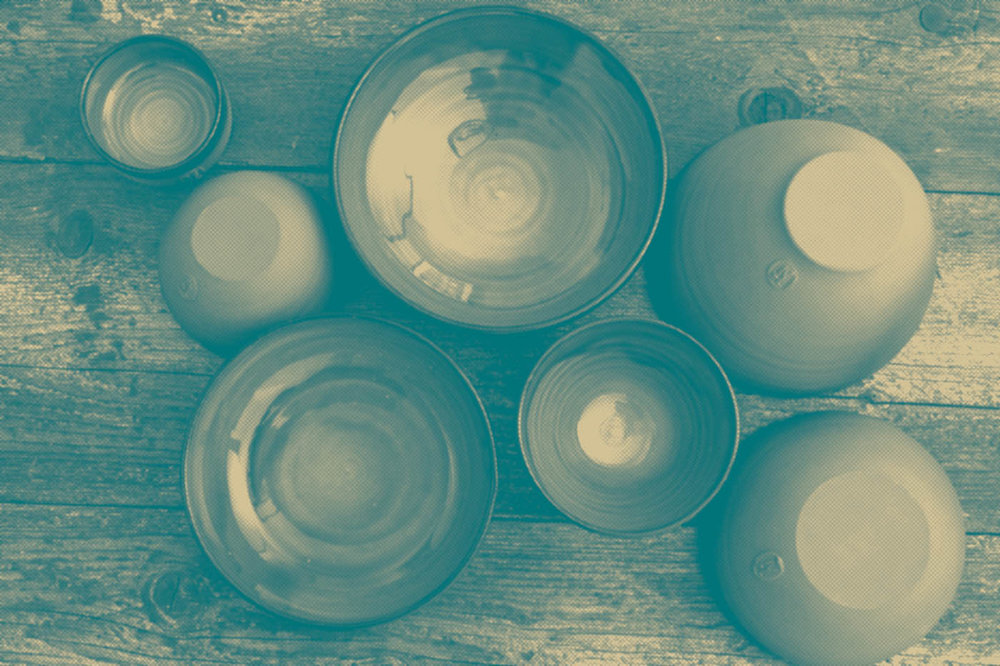 Pottery Open Day with Helen Faulkner - 10.30am - 5.30pm 05/08/2017