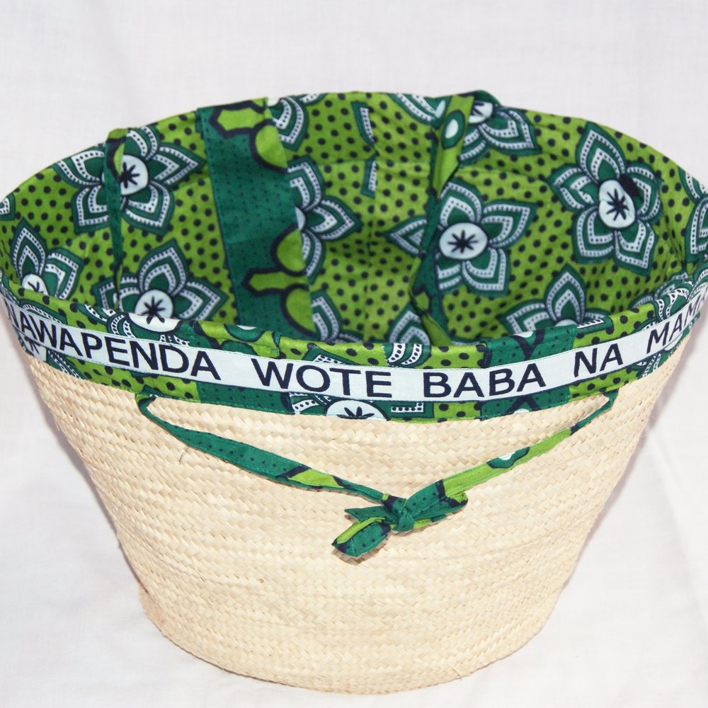 MKEKA BASKETS