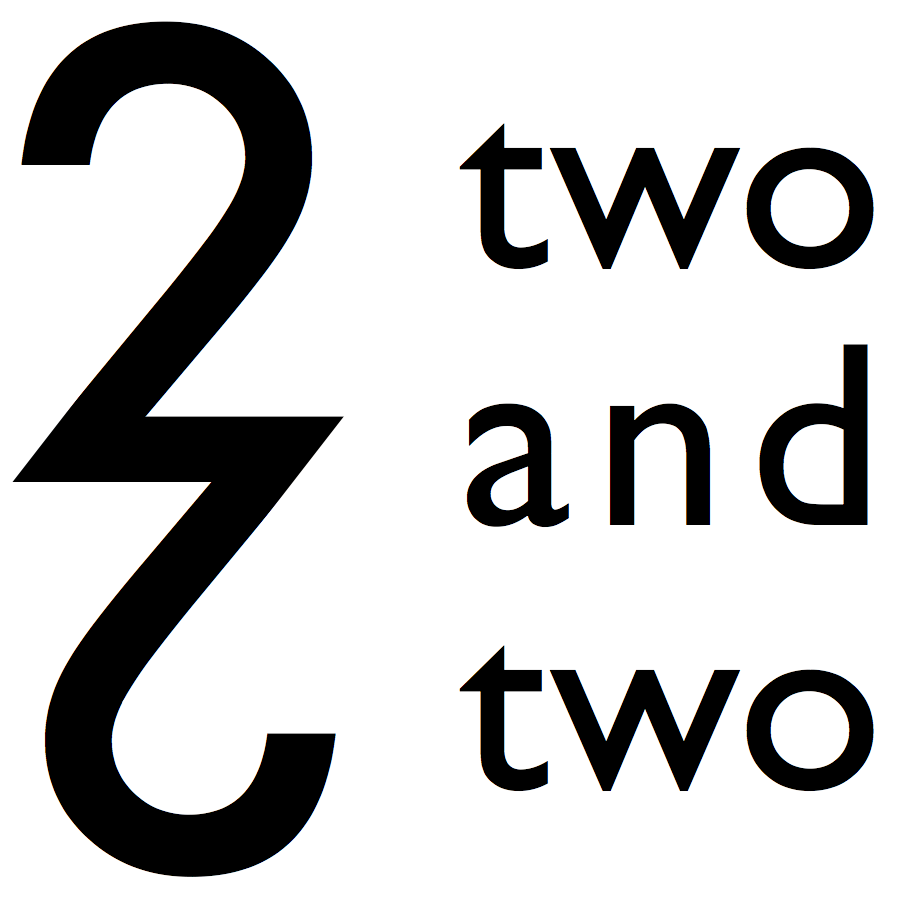 2and2