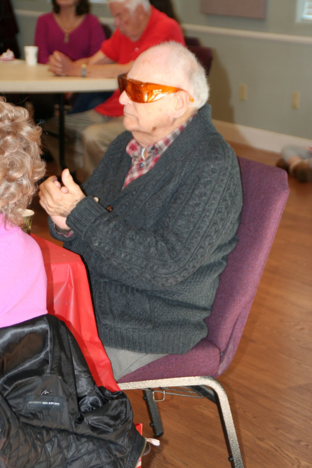 Vision Impaired of Marin Luncheon 11.JPG