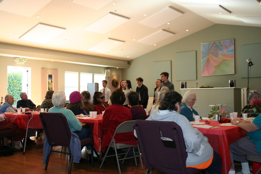 Vision Impaired of Marin Luncheon 13.JPG