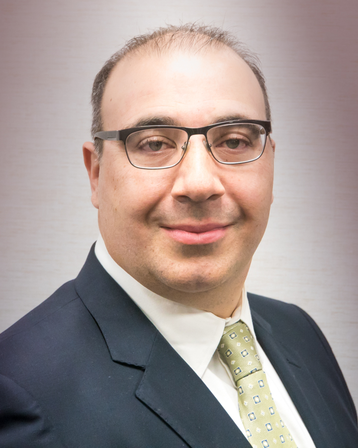 Johnpaul Crocenzi, CPA