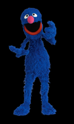 No, not this Grover.   Source