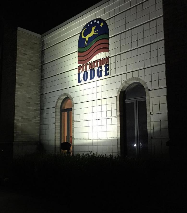 Pet Nation Lodge Dog Services Cincinnati Area