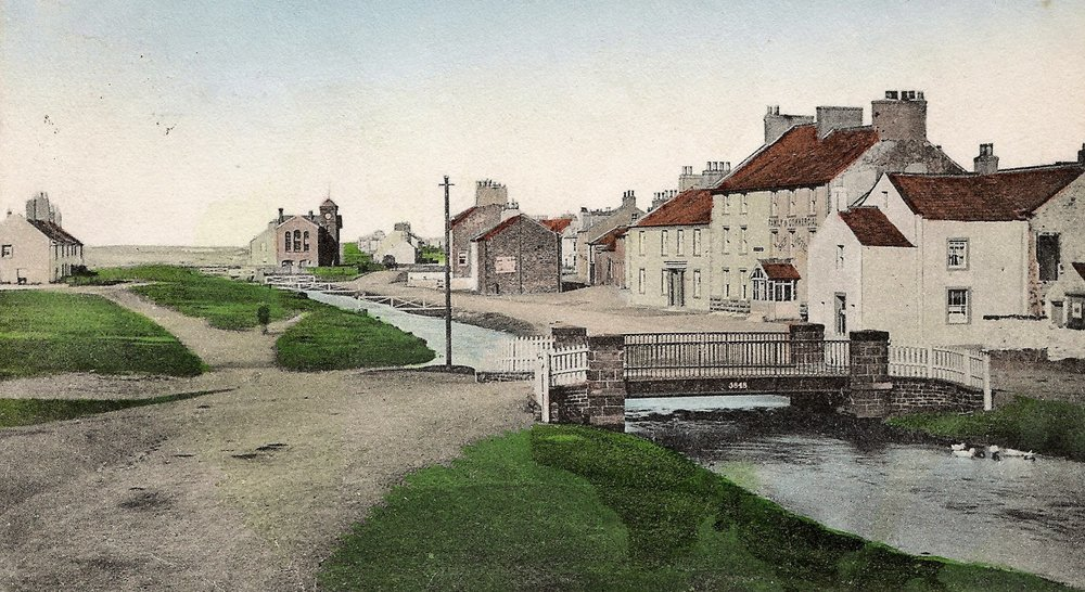 Old Allonby
