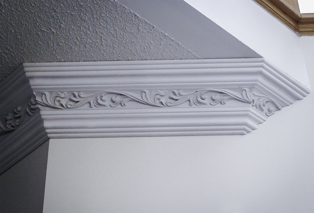 Crown Moulding Toronto