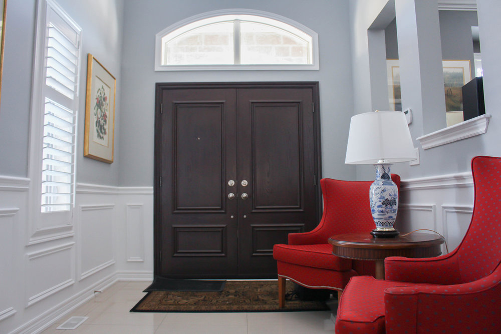 Best Wainscoting in Toronto