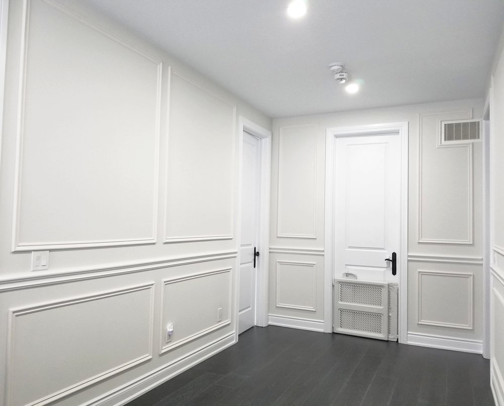 Wainscoting Services