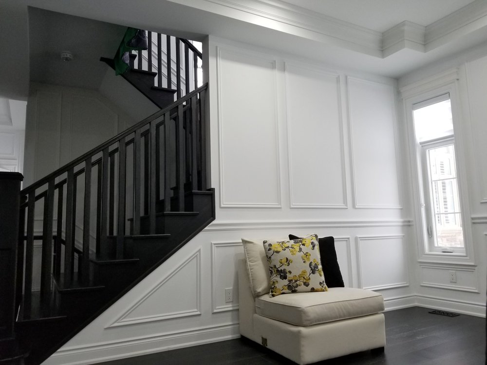 Decorative Trim Services