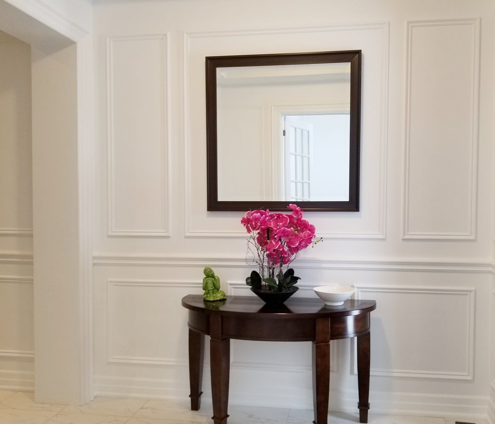 Best Wainscoting Toronto