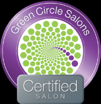 THE BEAUTY FACTORY is proud to be Springfield, Missouri's first Green Circle Certified Salon.