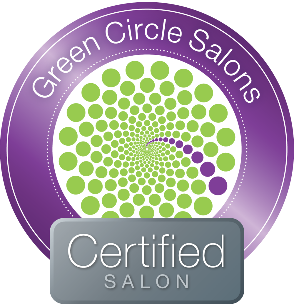 THE BEAUTY FACTORY is Springfield, Missouri's first and only Green Circle Certified Salon.