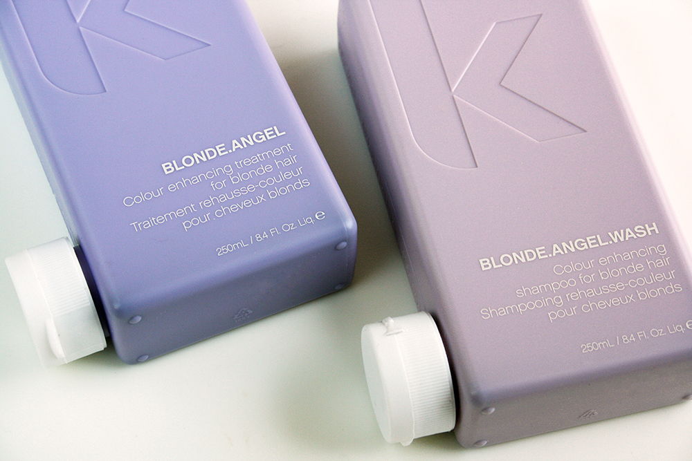 KEVIN.MURPHY - Make sure your favorite product is in the salon when you need them.