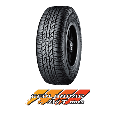 Geolandar A/T G015 - Xe SUV