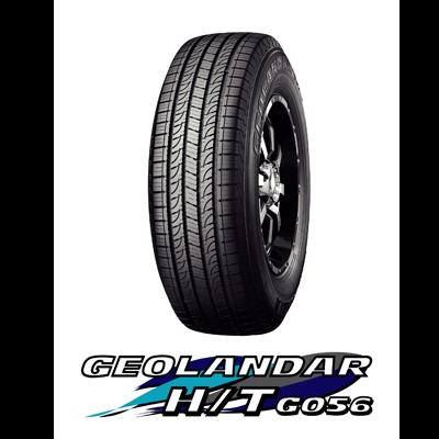 Geolandar H/TG056 - Xe SUV