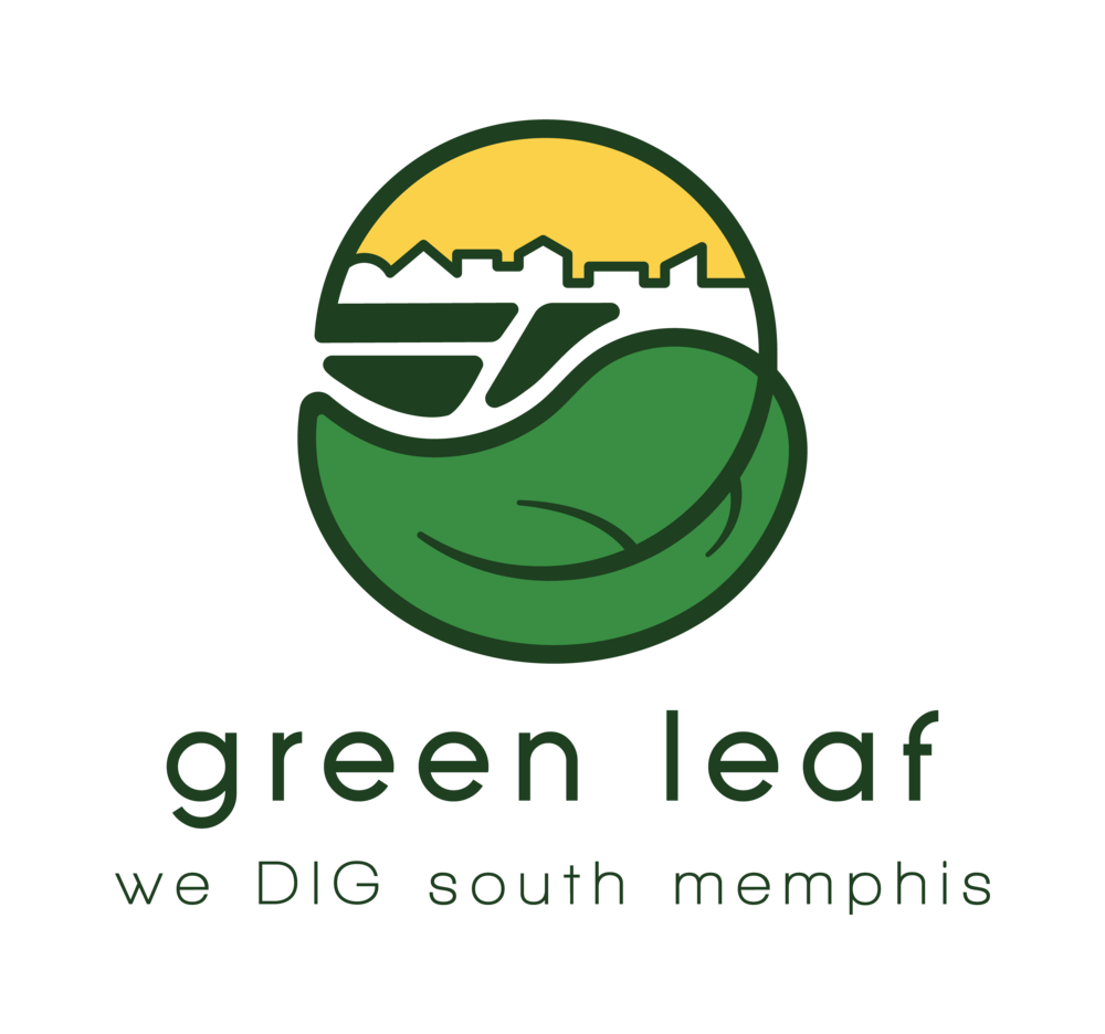 Green Leaf Learning Farm Rebrand - Green Leaf Learning Farm is one of the most prominent programs of the Memphis organization Knowledge Quest (KQ). Green Leaf is the 2/3-acre urban, micro-farm that sits directly across the main KQ campus. Created in 2010, KQ students and community members get to learn how to grow food in ways that build community and increase the neighborhood of South Memphis' access to healthy foods. The final logo was a collaboration effort that focused heavily on including members from the farm and parent organization during the entire process. Teammate: Vandyink—Learn more about the organization visit their page here!!!