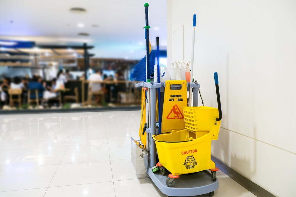Janitorial -