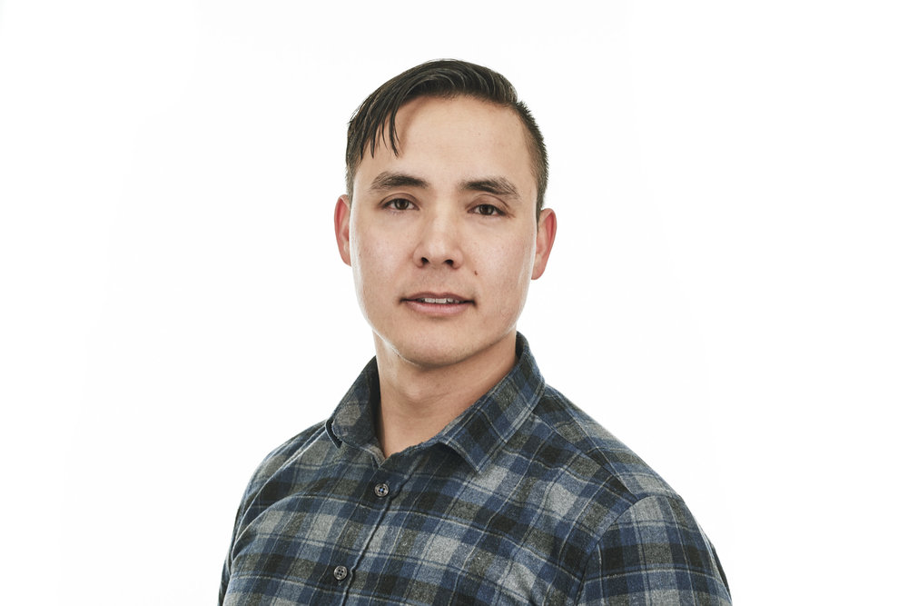 Jeremy Chiu - Commercial Manager