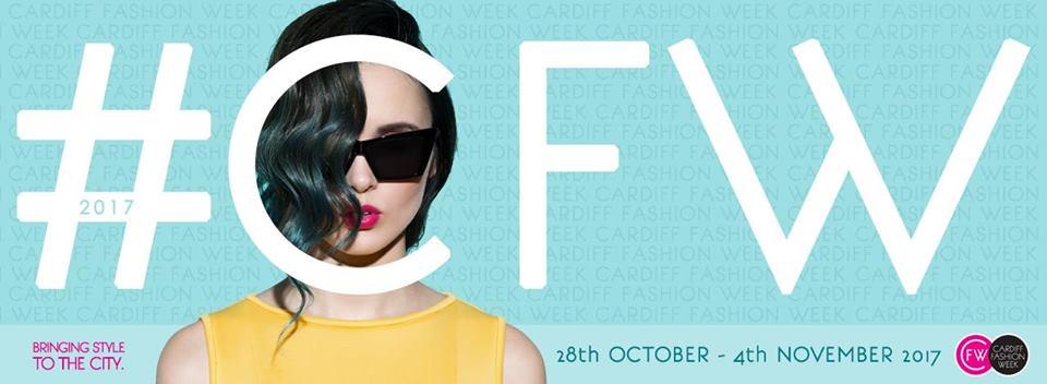 Cardiff fashion week 2017 - I will be showcasing my work at this years Cardiff fashion week on November 3rd 2017