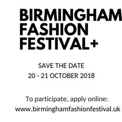Buy your tickets at - https://www.eventbrite.co.uk/e/birmingham-fashion-festival-runway-shows-at-the-jaguar-experience-tickets-48674198839