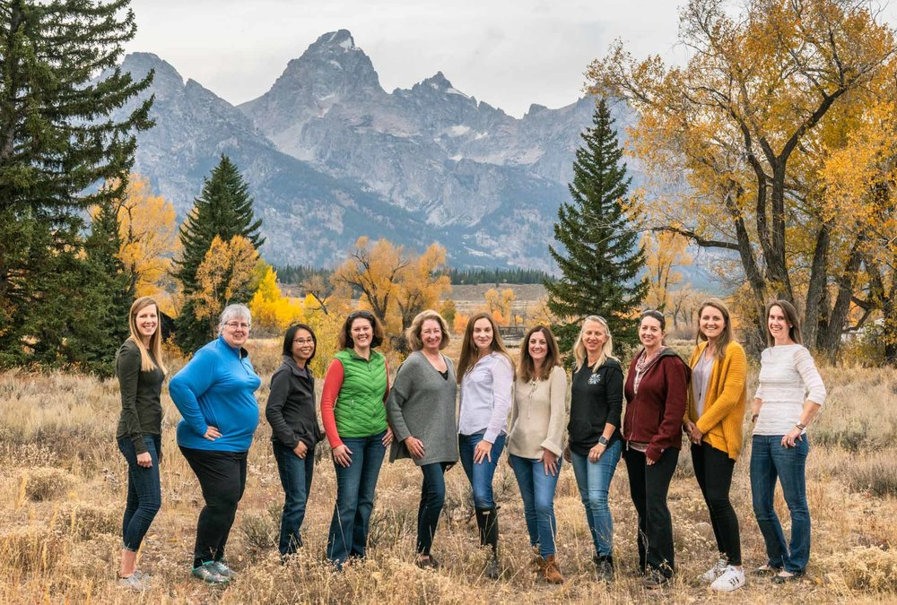 Magic in the Tetons ladies 2018.jpg