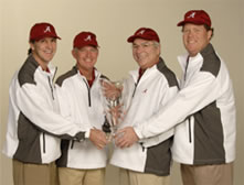 2010 Champion - University of Alabama