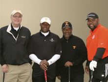 2011 Champion - University of Tennessee