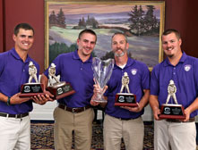 2014 Net Champion - East Carolina University