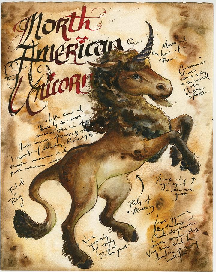 N.A. Unicorn