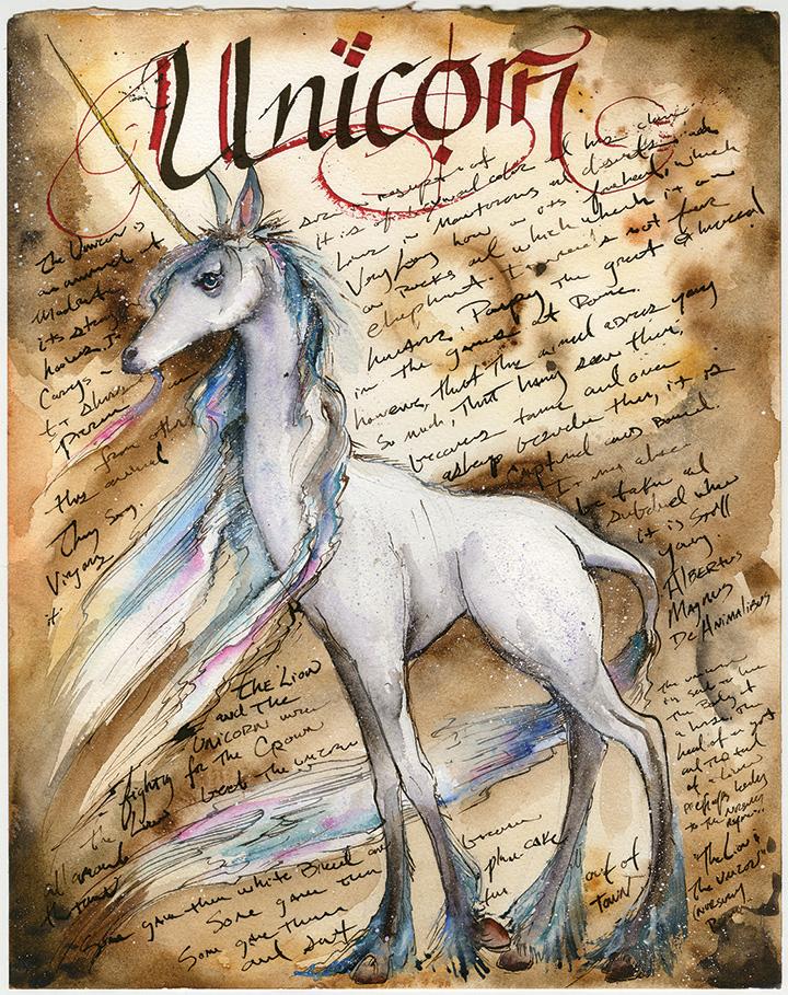 Unicorn-ADOPTED
