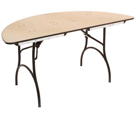Madera™ Plywood Half Round