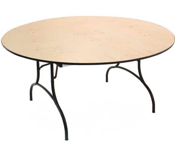 Madera™ Plywood Round
