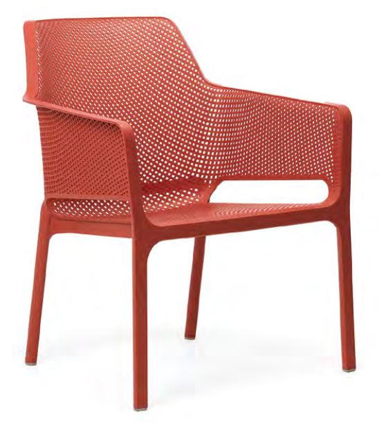Net Relax Chair