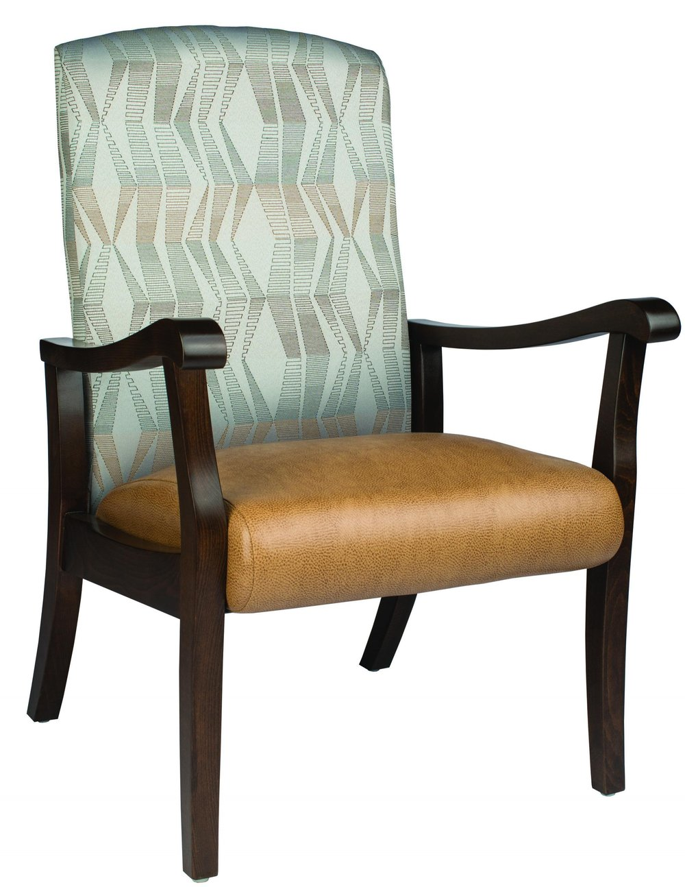 Kensington_Room_Chair_-_Rocker,_671-TCL,_Back_Jennis_Stellar_Lithium_902,_Seat_Jennis_Amarillo_6010_Moccasin_(front).jpg