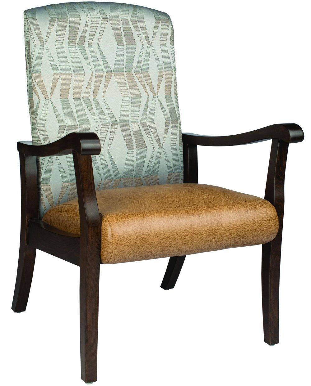 Kingston Room Chair