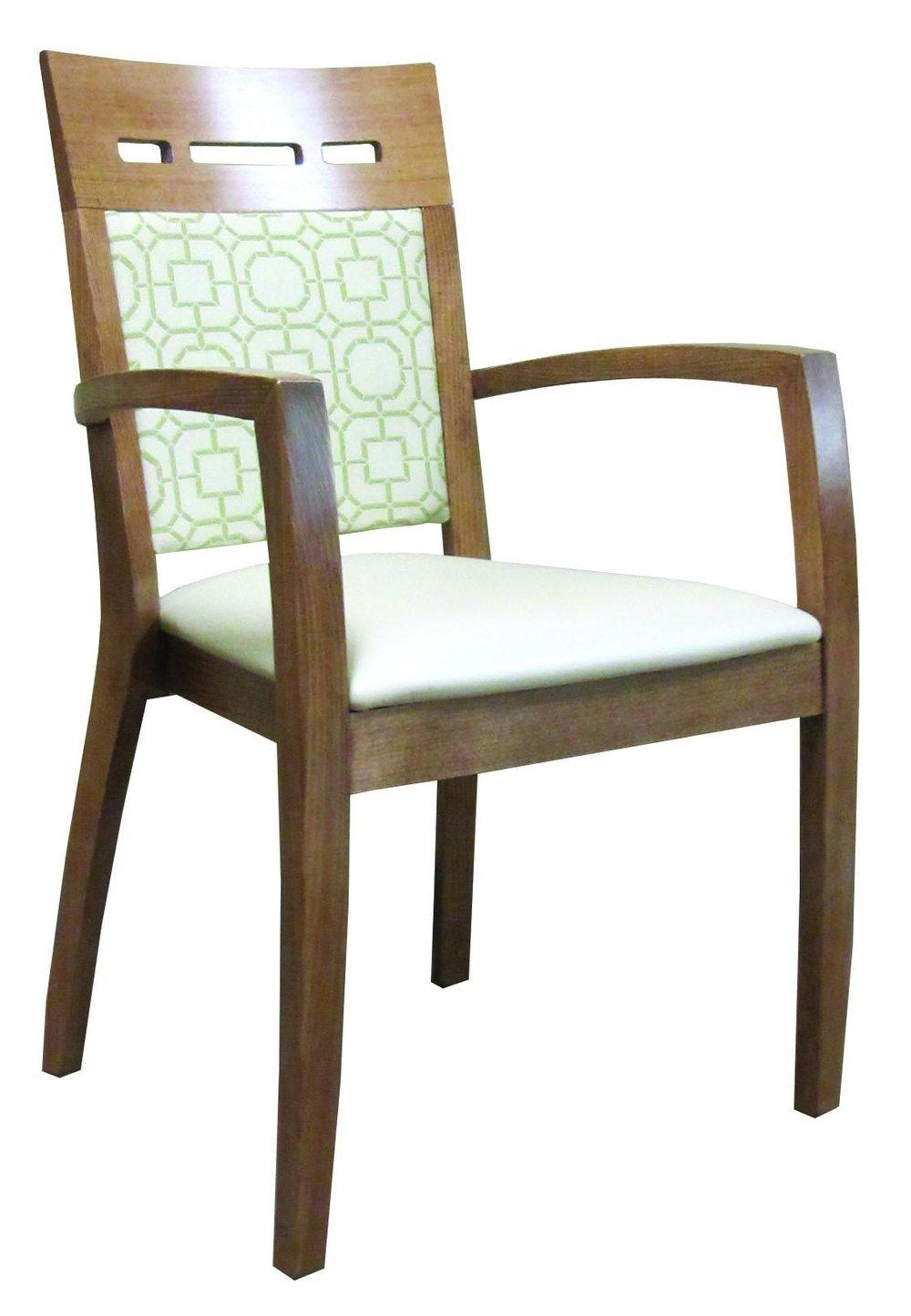 Balsam Armchair