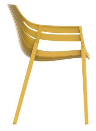 Lounge - Yellow
