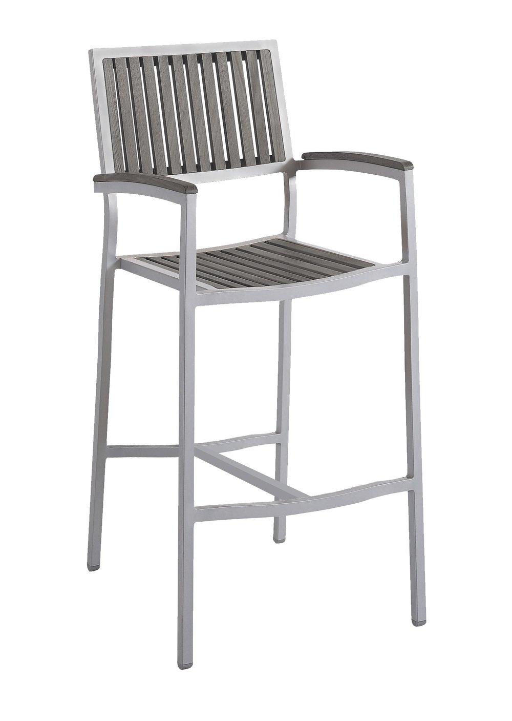 Bar-Silver/Grey
